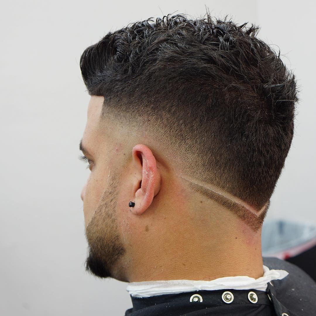 Pin En Men Fresh Haircuts 2017