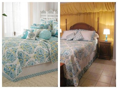bed bath and beyond hack: bed skirt   bed skirts, bath and dorm