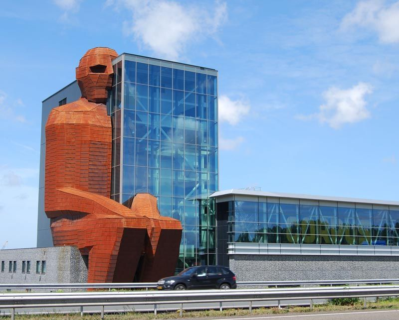 The Corpus Museum Offers Its Guests An Excursion Through The Human Body During Which They Can See Feel And Hear How The Installation Art Craft Ii Human