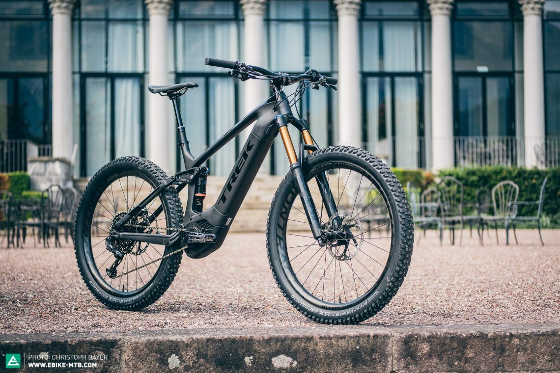 Trek Powerfly 2019 Review Now With A Carbon Frame And Fully