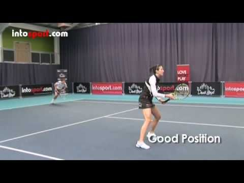 Time For Some Doubles Strategy For Tennis Tennis Drills Tennis Workout Tennis