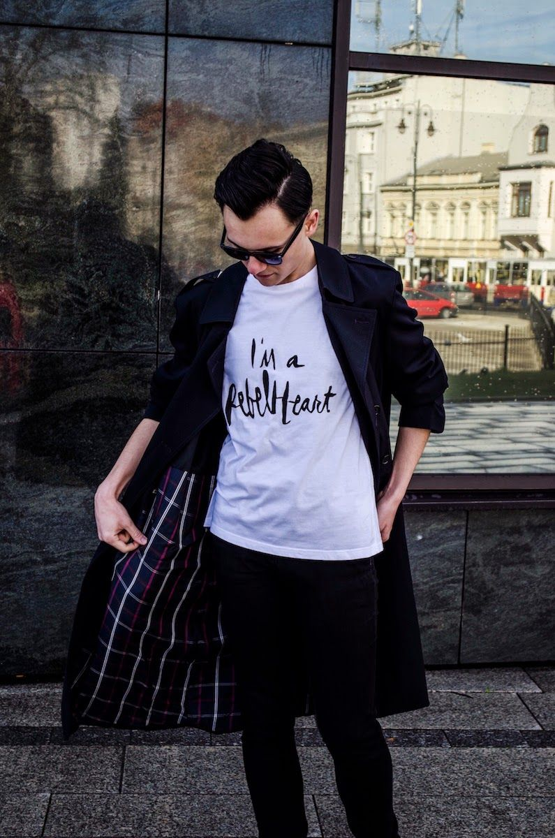 Jak Samemu Zrobic Trwaly Nadruk Na Koszulce With Images Koszulki