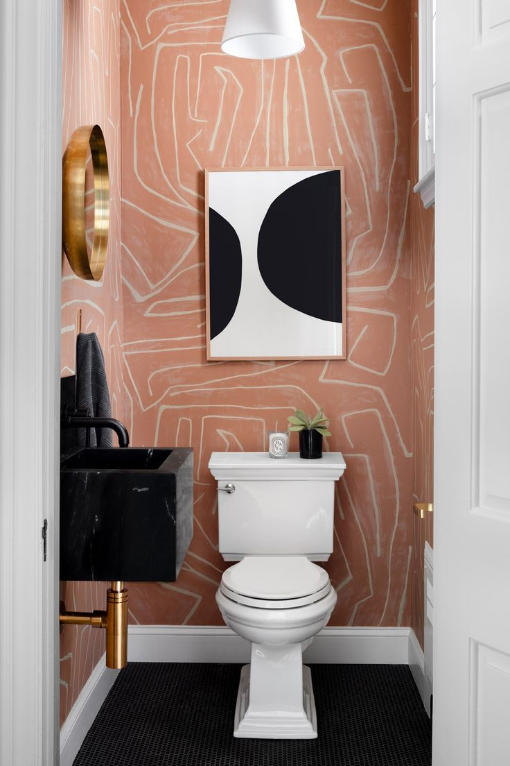 Photo of Looking to Design a Home with Depth and Texture? Use This Baltimore Residence as Your Guide