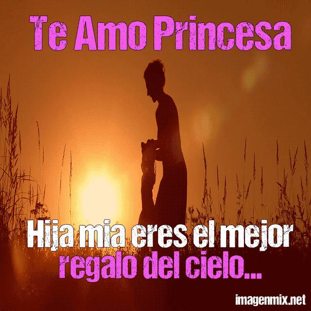 Imagen De Amor Para Una Hija Frases Para Whatsapp Tarjetas Para Mi Hija Frases Bonitas