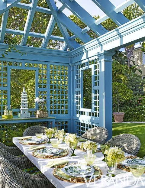 Attractive 10 Stunning Outdoor Areas For Al Fresco Living
