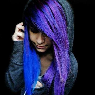 Want this hair so bash