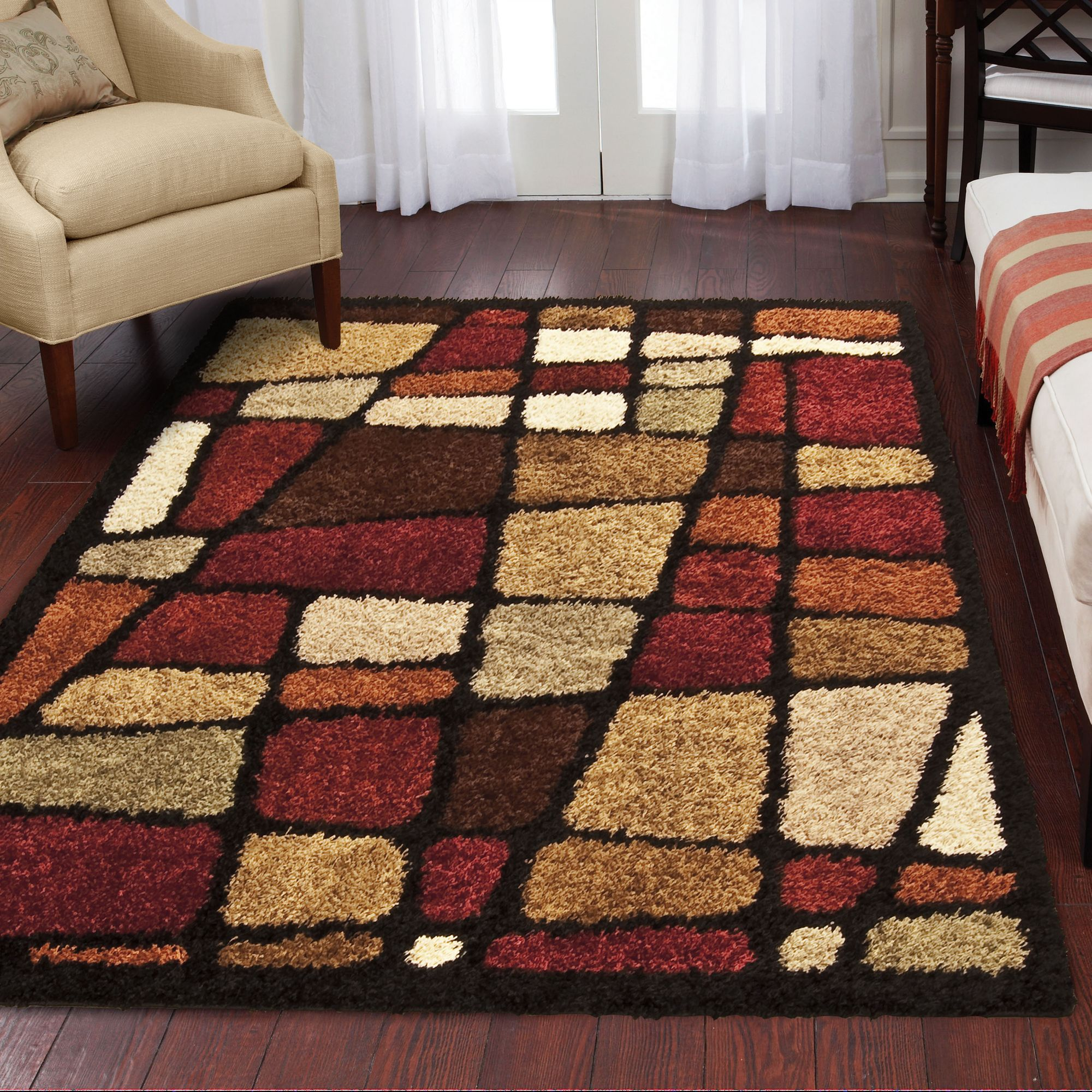 Area Rug With Images Area Rugs Rugs In Living Room Shag Area Rug