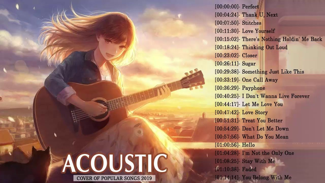 Top 50 Acoustic Guitar Covers Of Popular Songs Best Instrumental Music 2019 Convert Youtube Video To Mp3 For Free Youtube Mp3 Converter Youtube2mp3 Mp3co