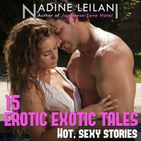 Hot Sexy Short Stories