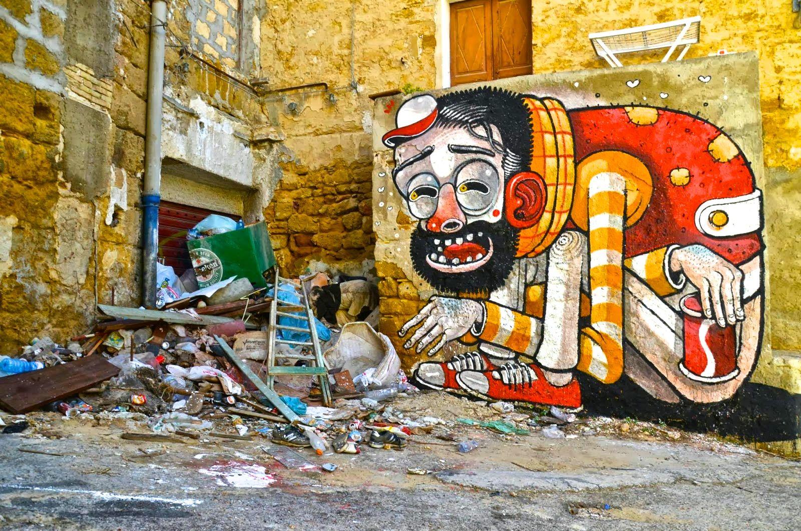 смотреть прикольное фото граффити мельдоний-мик принимают