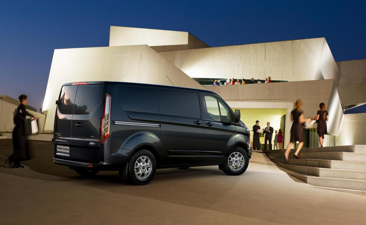 Transit Ford New Http Autotras Com