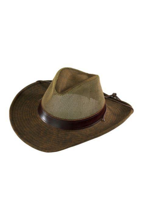 Henschel Hats 5297-59 Distress Gold - Choose Size  HenschelHats  aussie fed0f299e947