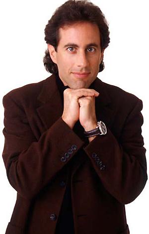 Jerry Seinfeld Jerry Seinfeld Seinfeld Smiles And Laughs