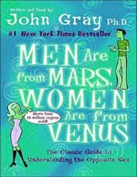 Men are From Mars Women are From Venus PDF | Men are from ...