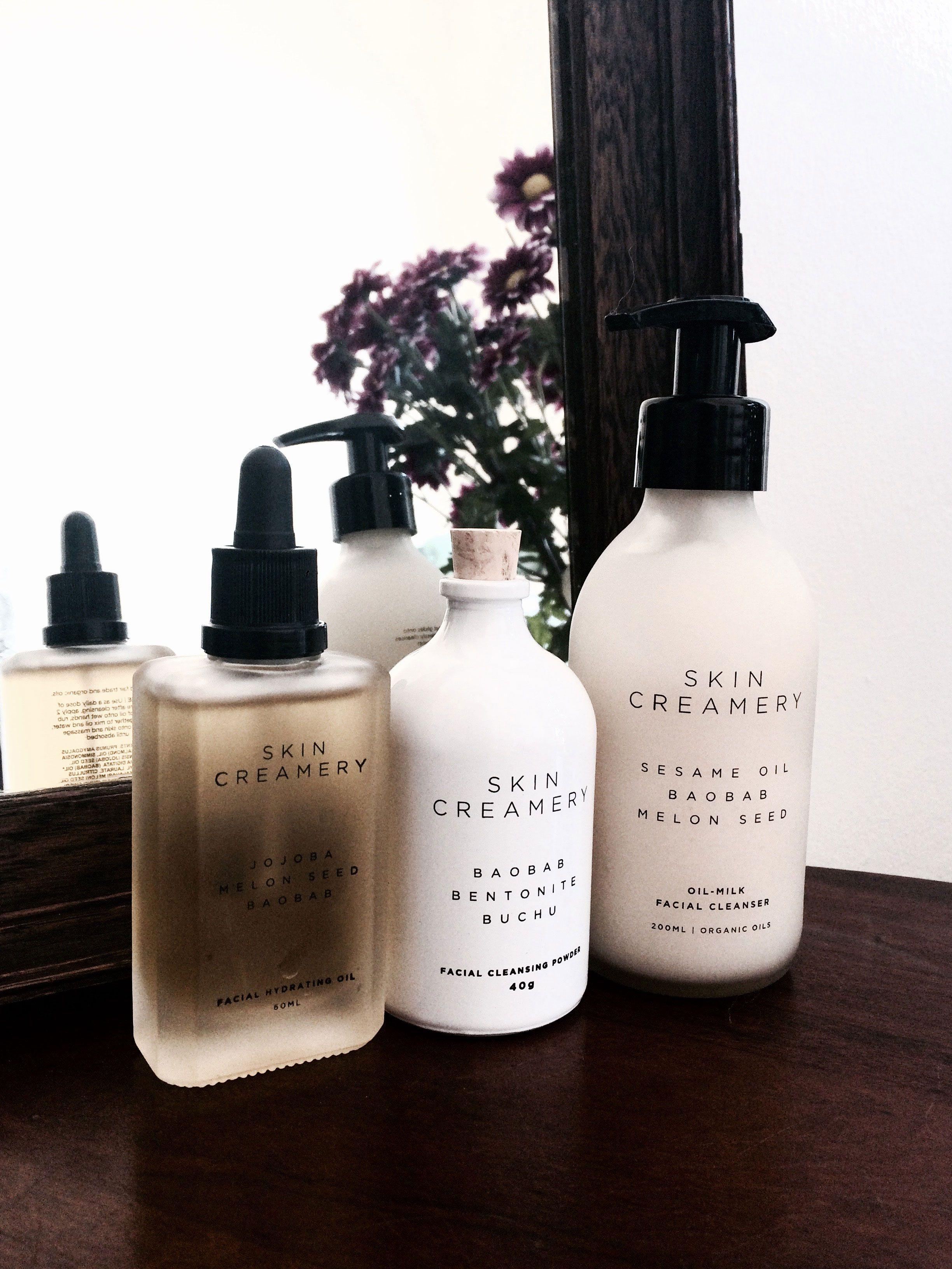 La Crême de la Crême African skin care, Skin care brands