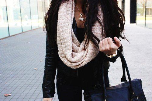 8InfinityScarves8