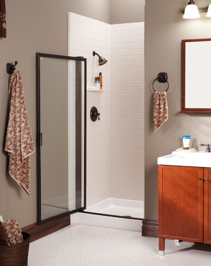 Walk In Showers For Your Safety Newbathneworleans