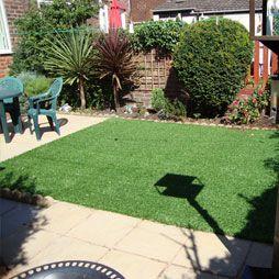 Delightful Artificial Grass