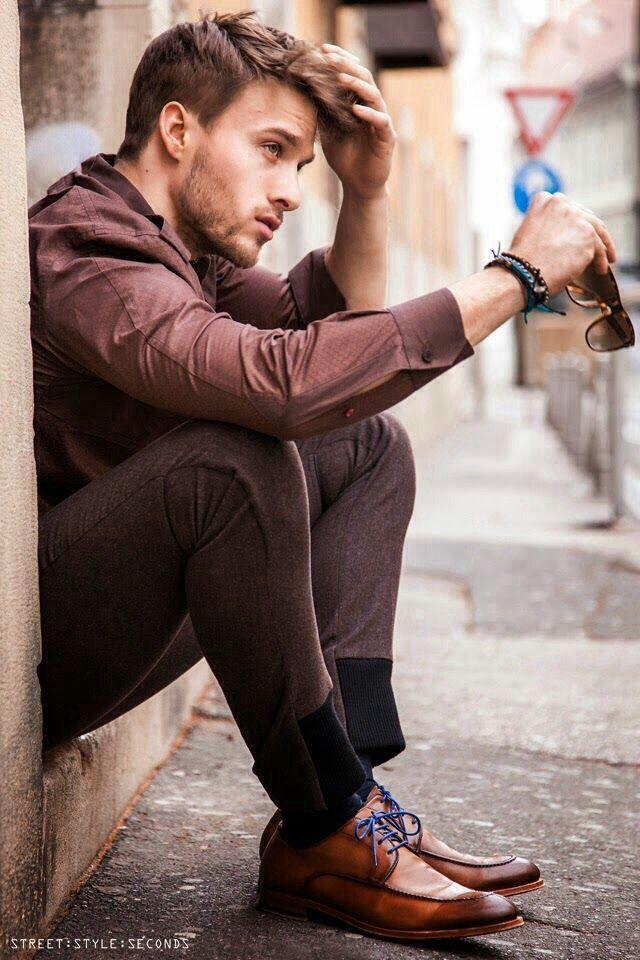 Casual Male Fashion Blog Retrodrivetumblrcurrent