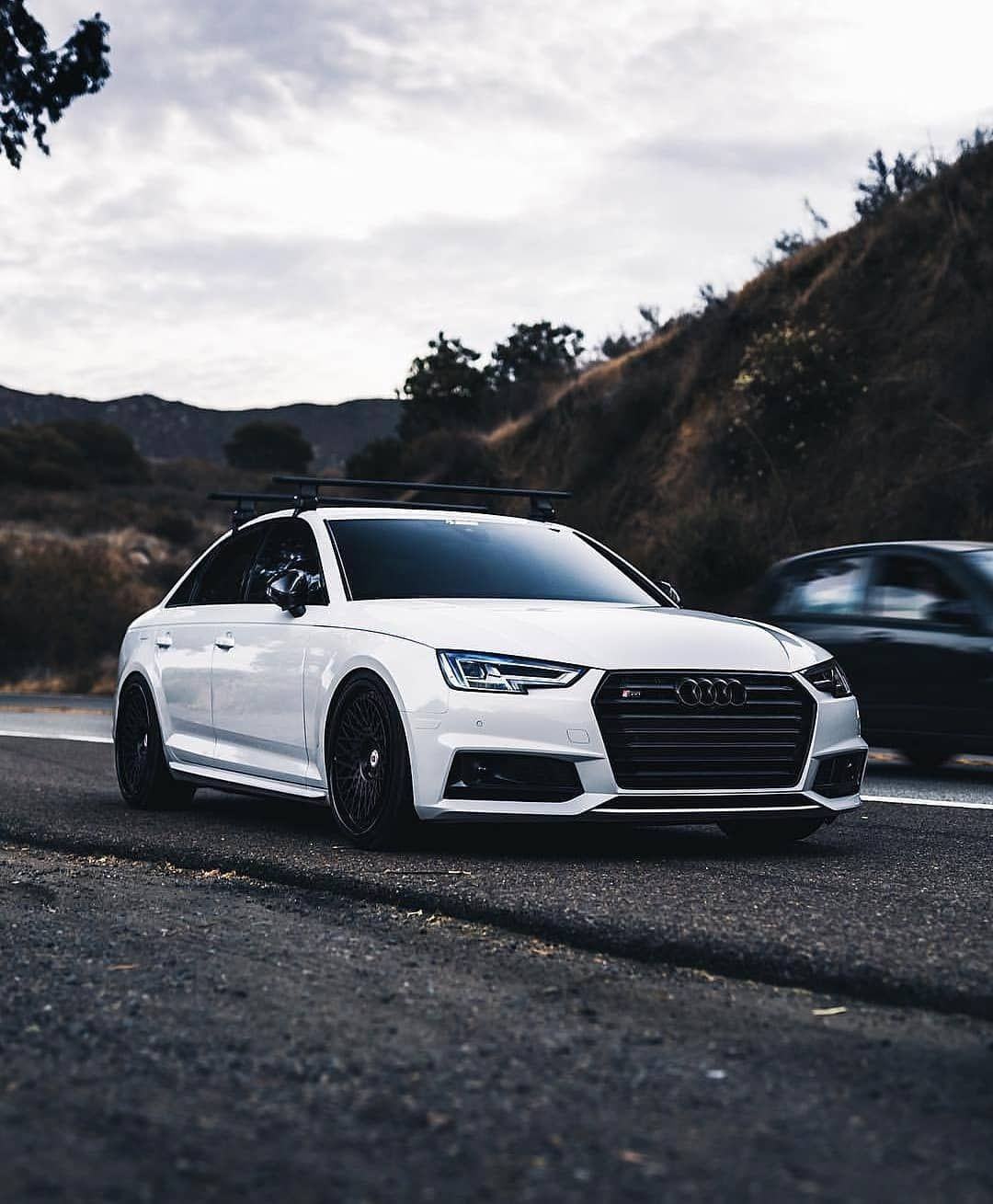 Pin By Kevin Blank On Cars Audi Allroad Audi S4 Tuner Cars