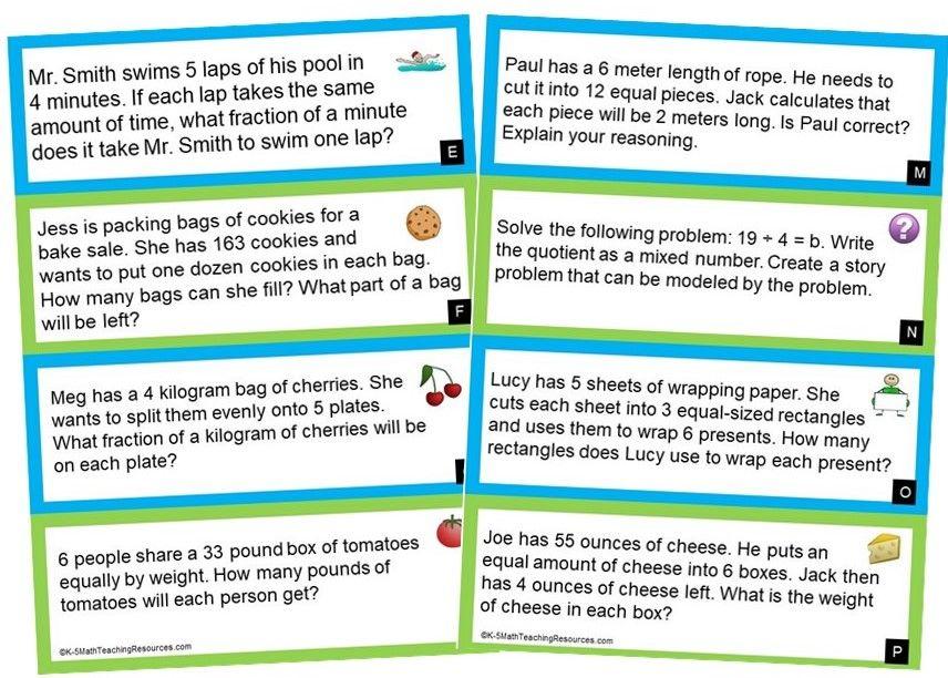 5th Grade Number 5th Grade Math Fifth Grade Math School Study Tips