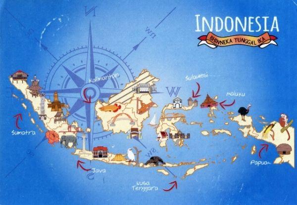 Media Pembelajaran Sejarah Indonesia