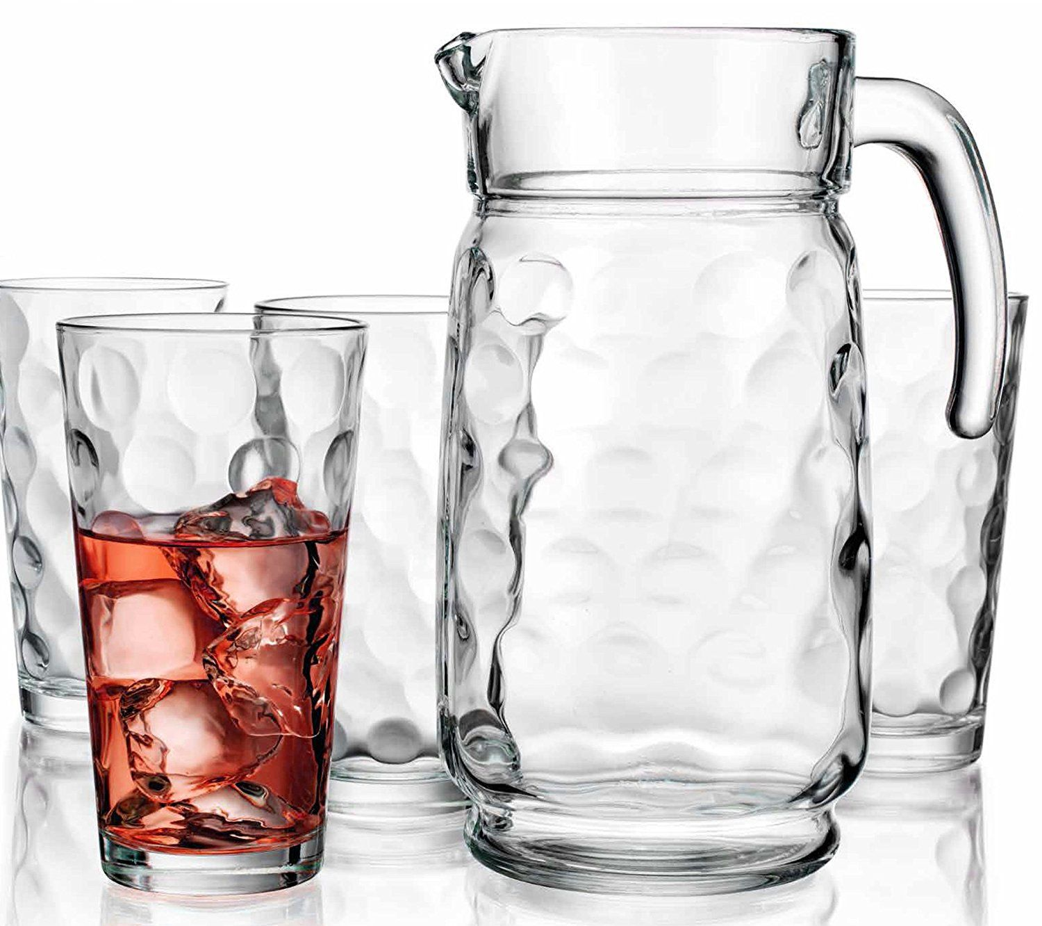 Palais Glassware Cercle Collection | Product photography | Pinterest