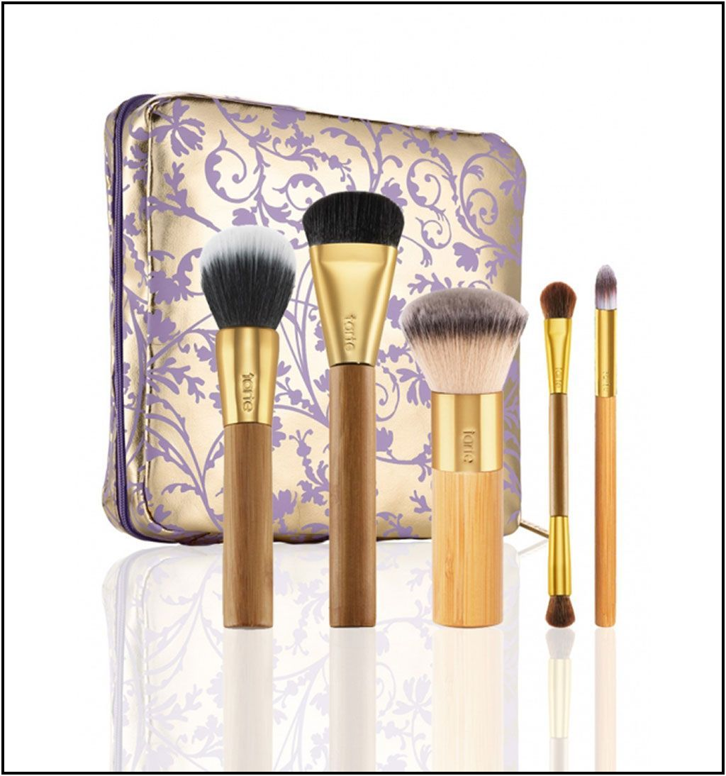 Tarte Sweet Dreams Collection Holiday 2014 Makeup