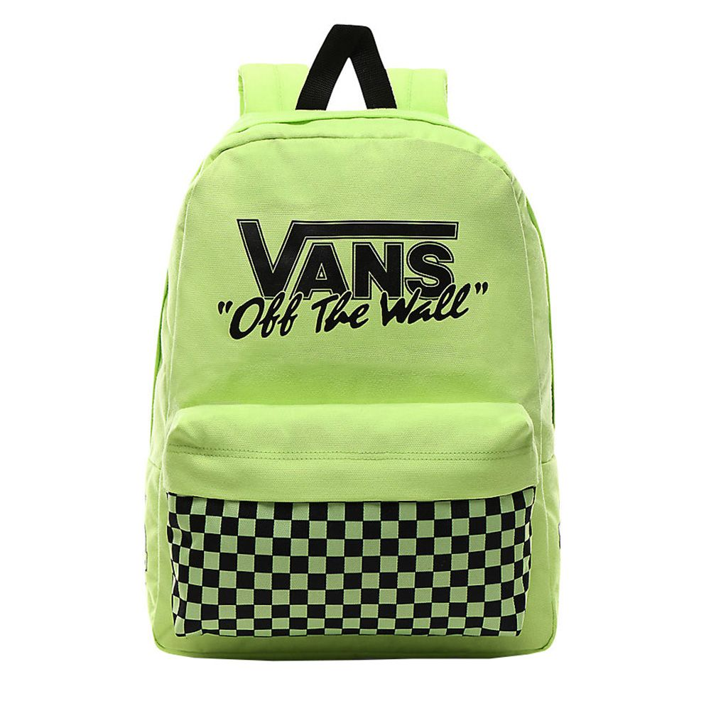 Vans Old Skool III Backpack Sharp Green | Vans old skool