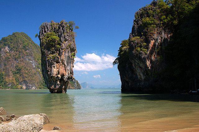 Islas De Ensueno Un Placer Para La Imaginacion Disfrutar De Tu Tiempo Libre Es Facilisimo Com Islas Lugares Increibles Maravillas Naturales