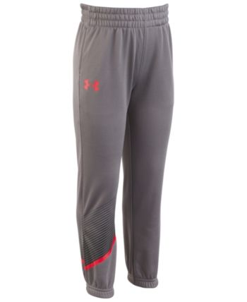 e9e8b457b Under Armour Toddler Boys Jogger Pants - Gray 3T | Products in 2019 ...