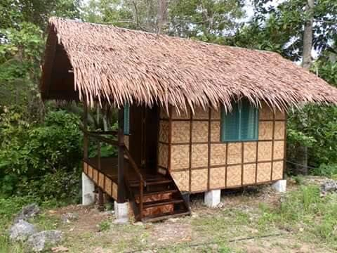 50 Images Of Different Bahay Kubo Or Small Nipa Hut With Images
