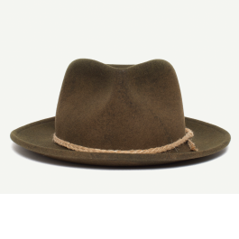 28978270c Higher Country | Things to Wear | Wide brim fedora mens, Hats, Wide ...