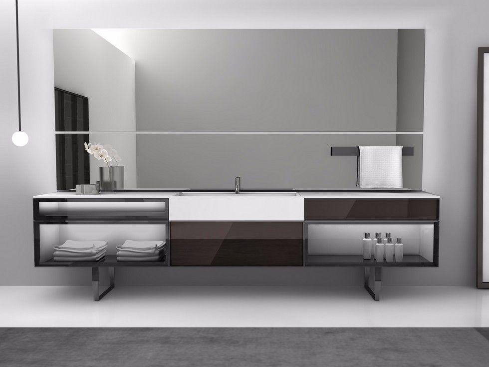 Salone Del Bagno 2016 Preview Antoniolupi New Bathroom