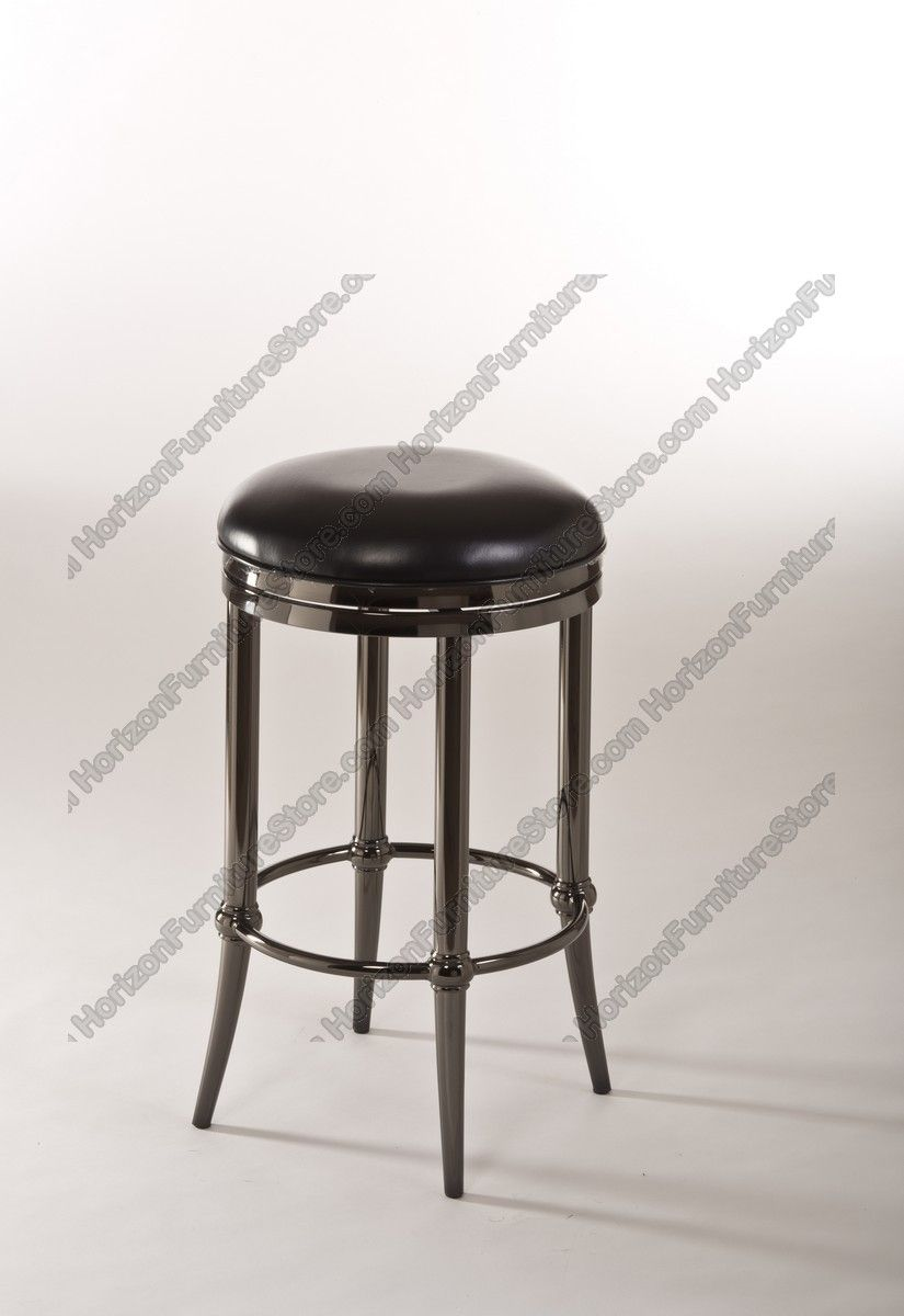Outstanding Hillsdale Cadman Backless Bar Stool Fully Assembled 5332 Gmtry Best Dining Table And Chair Ideas Images Gmtryco