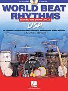 World Beat Rhythms - U.S.A. - Beyond the Drum Circle