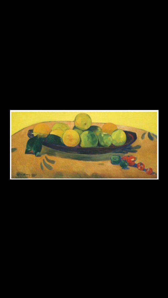 Pin On Paul Gauguin