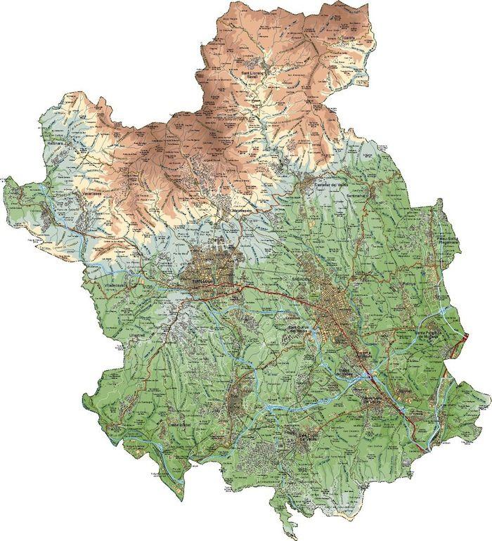 mapas antiguos de sabadell Buscar con Google Maphaches Pinterest