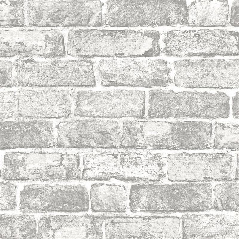 Fresco White Brick Wall Wallpaper Brick Wall Wallpaper Brick Wallpaper Bedroom Brick Pattern Wallpaper