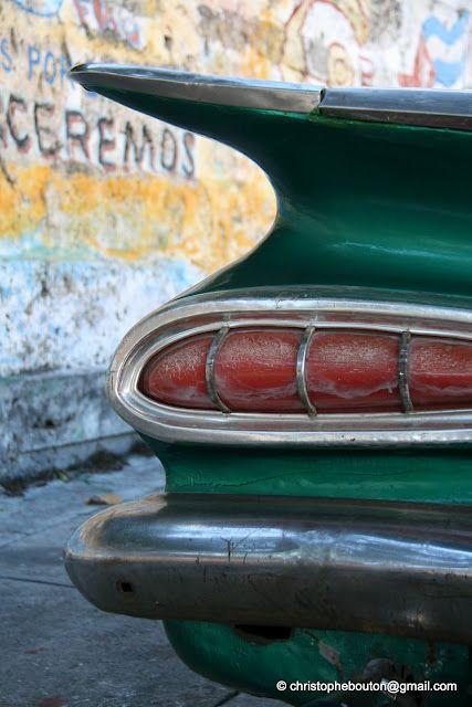 Varadero - Cuba...     my dad had a 59 chevy when I was a kid
