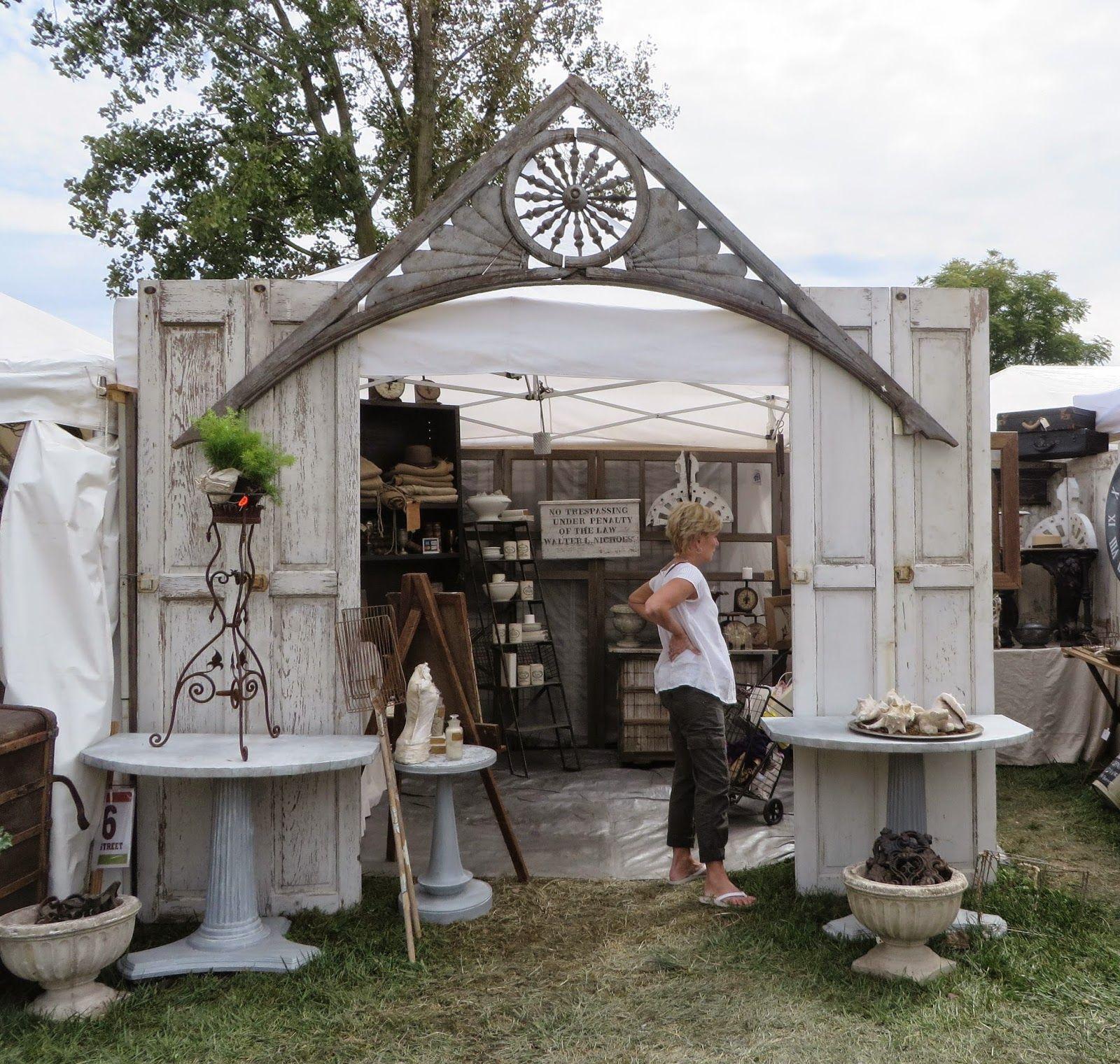 JuNxtaposition: Country Living Fair Columbus
