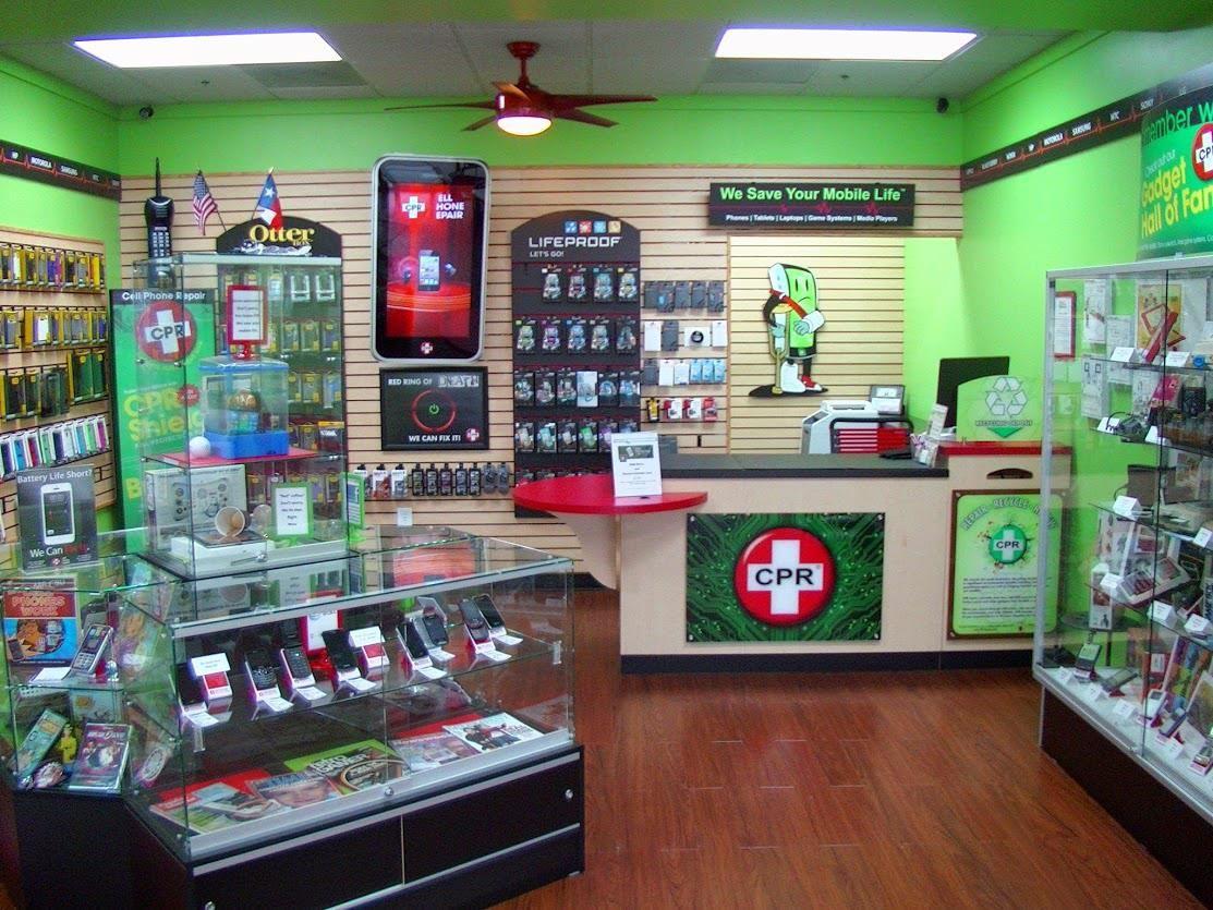 CPR Cell Phone Repair Vista Ridge, TX CPR Vista Ridge