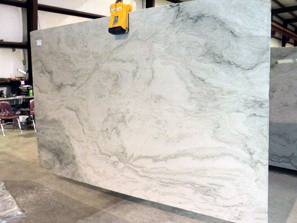 Quartzite Natural Stone Replacing