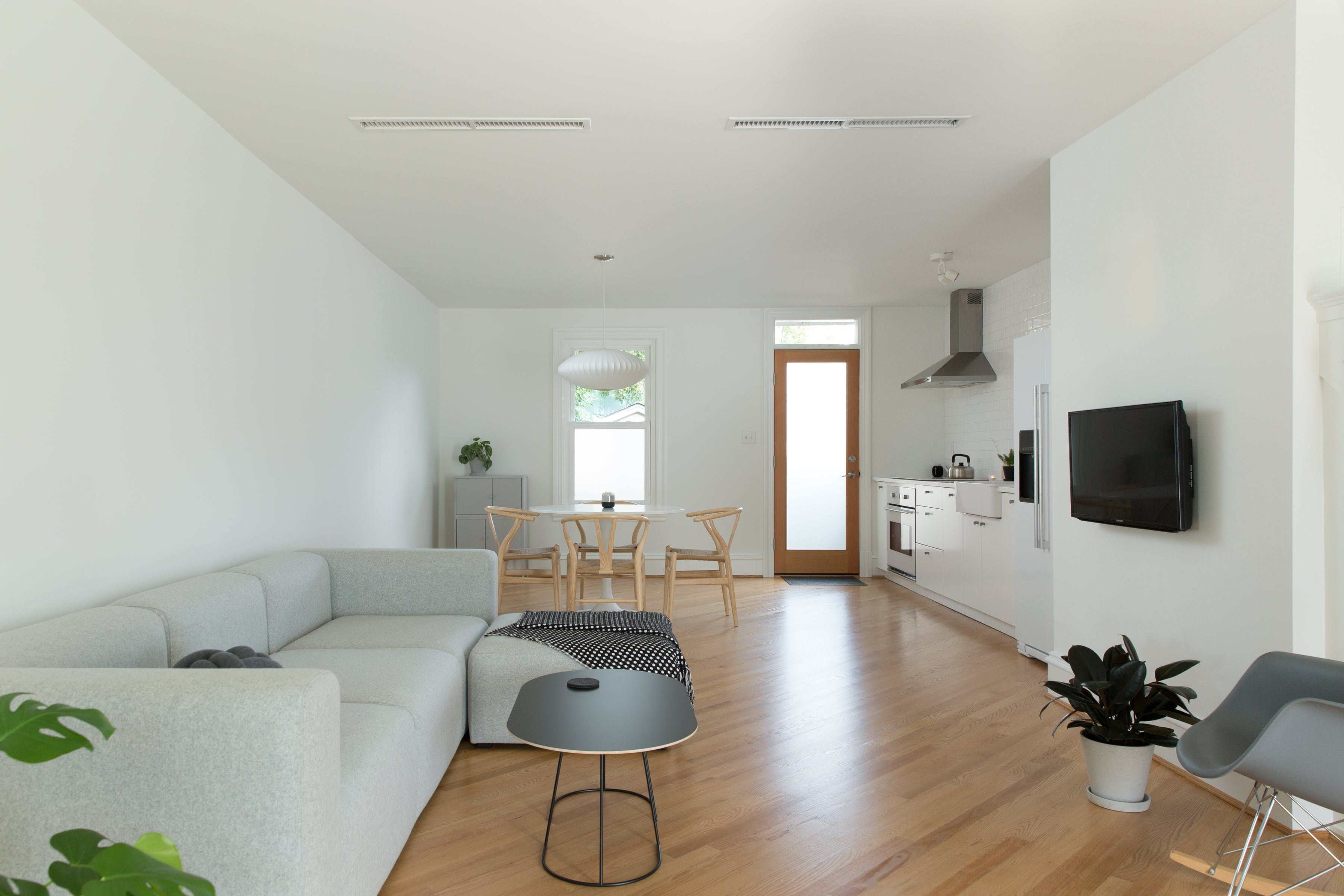 Tour a Pro Organizer\u0027s Exceptionally Serene, Minimal Home | House ...