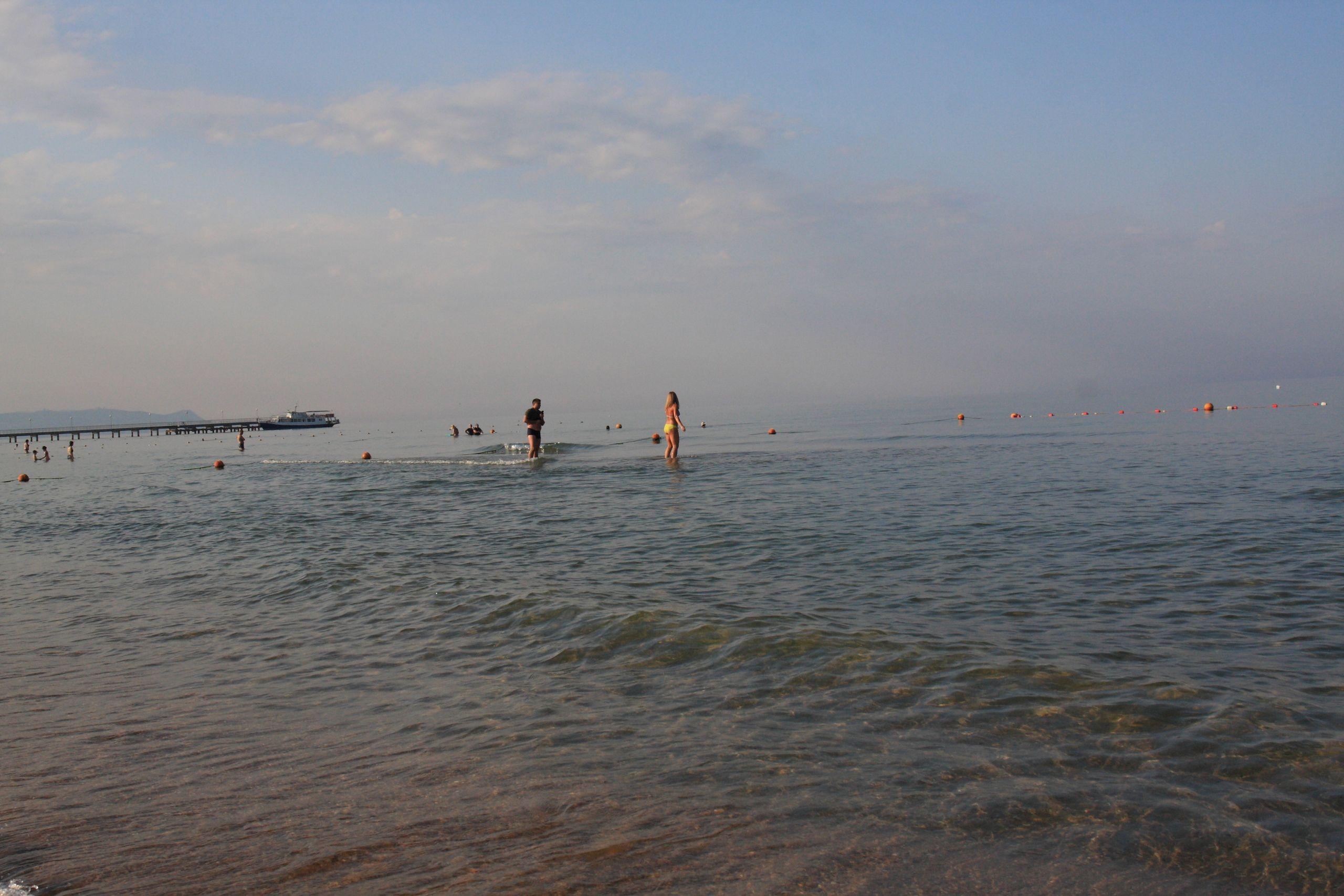 Море Флагман !!!! Море Флагман !!!! #ВИТЯЗЕВО2020 #отель # ...