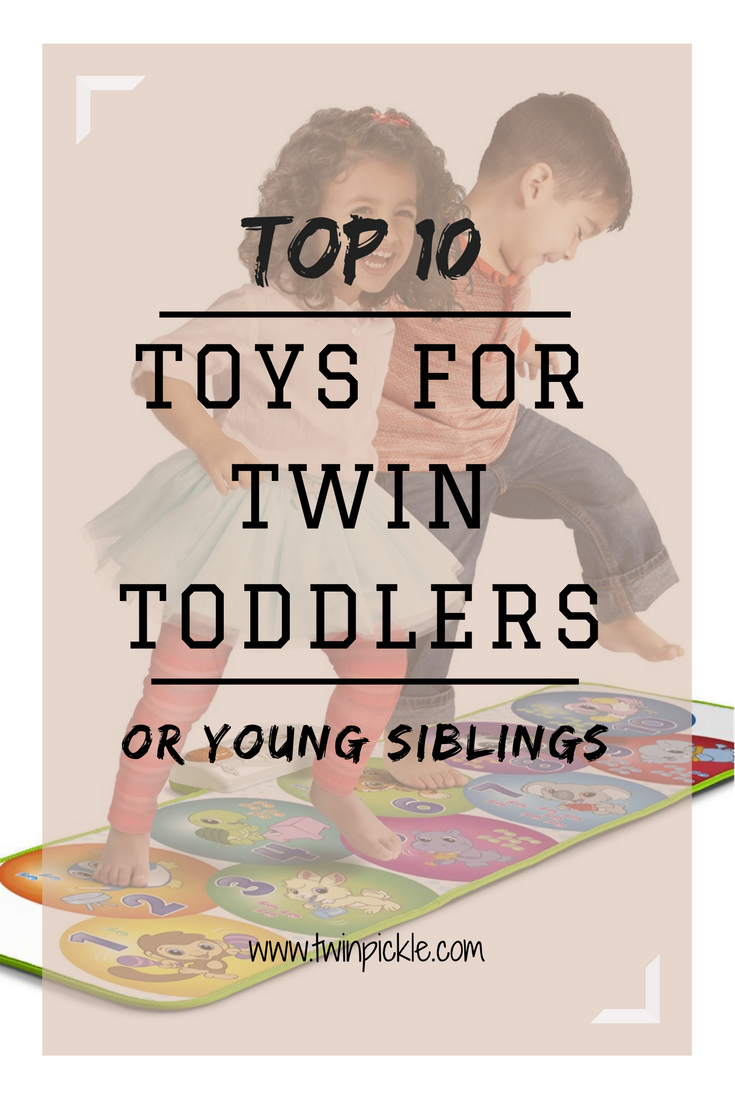 27 Awesome Toys For Twin Toddlers 2019 Twin Toddlers
