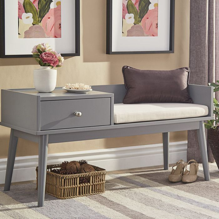 Shop AllModern for modern and contemporary Entryway Furniture to