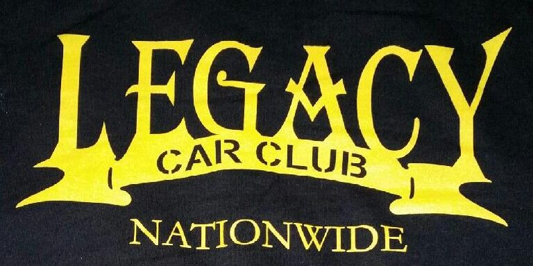 Legacy cc