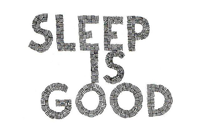good, quotes, sleep, text