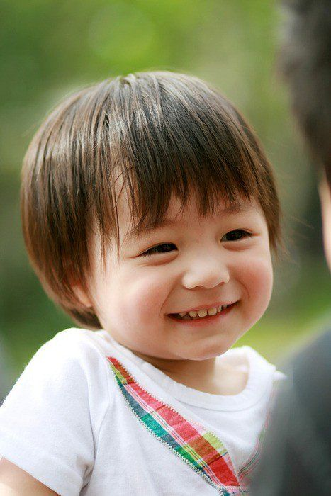 Aww, 14 Adorable Half-Korean Children | allkpop.com | Half ...